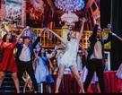 Học sinh trường Ams tự tin trình diễn nhạc kịch Broadway trên sân khấu Nhà hát lớn