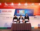 Triển lãmVME 2019:Đưa DN Việt vào chuỗi cung ứng toàn cầu
