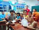 Ngày thứ 8 Phú Quốc ngập lụt: Lũ rút dần, tiếp tục sơ tán dân