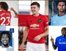 Toàn cảnh chuyển nhượng Hè 2019 tại Premier League