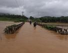 Lâm Đồng: Lũ tiếp tục dâng cao, 1 người bị rơi xuống cống tử vong