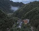 Những khách sạn được thiết kế đẹp nhất thế giới
