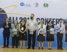 Ứng dụng công nghệ thông tin trong dạy, học ngoại ngữ làxu thế toàn cầu