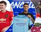 Chuyển nhượng Hè 2019: Man Utd, Man City kém xa đội bóng mới lên hạng
