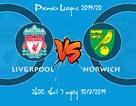 Liverpool - Norwich: Bắt đầu những giấc mơ