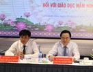 """Bộ trưởng Phùng Xuân Nhạ: """"Chưa yên tâm về việc ngăn chặn bạo hành đối với trẻ mầm non"""""""