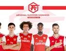 Arsenal đã lọc lõi hơn trên thị trường chuyển nhượng?
