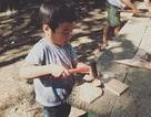 Công viên kỳ lạ - Nơi khuyến khích trẻ nhỏ chơi đùa cùng búa, dao, cưa