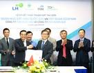Ecopark cùng các công ty trong hệ thống ký thoả thuận hợp tác với LH – Tập đoàn nhà đất hàng đầu Hàn Quốc