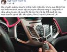 Nhiều sao Việt trăn trở sau vụ học sinh tử vong nghi bị bỏ quên trên xe