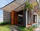 """""""Tuyệt chiêu"""" giúp ngôi nhà ở Quảng Nam quanh năm mát rượi"""