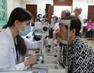Hơn 28 nghìn bệnh nhân nghèo sáng mắt nhờ hoạt động nhân đạo
