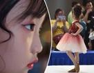 Góc nhìn cận cảnh vào công việc làm người mẫu thời trang của trẻ nhỏ
