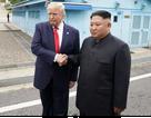 """Ông Trump: Ông Kim Jong-un """"gửi lời xin lỗi nhỏ"""" về các vụ thử tên lửa"""