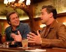 Những bí mật thú vị khi Brad Pitt và Leonardo DiCaprio cùng đóng phim