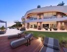 Ngắm kiến trúc siêu độc đáo của biệt thự trị giá 42 triệu USD ở Los Angeles