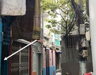 Cảnh khó tin trong căn nhà 7,5 m2, cao 2,5 tầng ở Sài Gòn