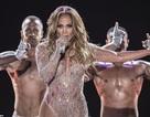 """Jennifer Lopez """"đốt cháy"""" sân khấu với vũ điệu và trang phục bốc lửa"""