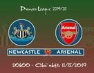 Newcastle - Arsenal: Kiểm chứng giá trị  tân binh