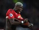 Nhật ký chuyển nhượng ngày 11/8: Paul Pogba vẫn được ưu ái ở Man Utd