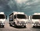 5 lý do QKR là dòng xe tải của Isuzu đáng để bạn đầu tư