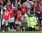 """Man Utd 4-0 Chelsea:  Ngày rực rỡ của """"Quỷ đỏ"""""""