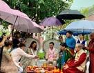 Choáng ngợp đám cưới xa hoa của cặp doanh nhân Ấn Độ tại Phú Quốc