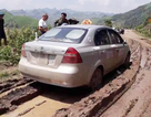 Bắt 3 đối tượng người nước ngoài nghi giết lái xe cướp taxi