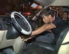 Kẻ mang án giết người giả khách du lịch trộm xe ôtô