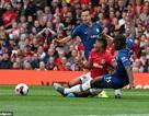 Rashford được chấm điểm cao nhất ở trận Man Utd thắng đậm Chelsea