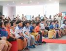 Trường quốc tế Việt Nam - Phần Lan khai giảng năm học đầu tiên