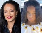 Nhờ một đăng tải của Rihanna, bé gái 7 tuổi ngay lập tức trở thành người mẫu nhí được săn đón