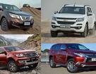 Phân khúc SUV tháng 7/2019: Cuộc chơi của riêng Toyota Fortuner?