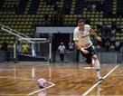 Một cầu thủ ở Brazil bị bắn chết vì mâu thuẫn tại hộp đêm