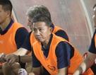 HLV Hoàng Anh Tuấn thất vọng sau trận hòa U18 Thái Lan