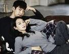 Shin Min Ah cảm động trước hành động lãng mạn của Kim Woo Bin