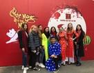 Trường ĐH Hà Nội đào tạo Thạc sĩ Ngôn ngữ Việt Nam dành cho học viên nước ngoài