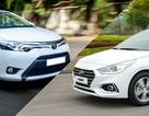 Thương hiệu ôtô nào được ưa chuộng nhất tháng 7/2019?