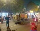 TPHCM:Một đêm 3 người chết vì tai nạn giao thông