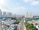 Bất động sản Nam Sài Gòn lại sốt trước thông tin sắp xây cầu Nguyễn Khoái