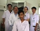 Bệnh nhân bị vỡ tá tràng phức tạp được cứu sống một cách ngoạn mục