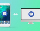 Thủ thuật giúp dễ dàng nhận/gửi tin nhắn trên smartphone trực tiếp từ máy tính
