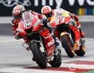 Chặng 11 MotoGP 2019: Dovizioso có chiến thắng nghẹt thở trước Marquez
