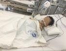 Bé trai hơn 2 tuổi bị ngộ độc paracetamol, suy gan vì uống thuốc hạ sốt của người lớn