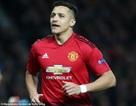 Alexis Sanchez suýt choảng nhau với cầu thủ Man Utd trên sân tập