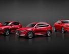 Tháng 8 là thời điểm tốt nhất sở hữu xe Mazda