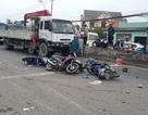 Truy tố tài xế container tông hàng loạt xe máy chờ đèn đỏ làm chết 4 người