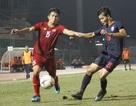 Đội U18 tụt xuống bét bảng, người Thái thất vọng cùng cực
