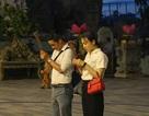 Người dân đổ về các chùa dự lễ Vu lan báo hiếu