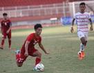 Báo Campuchia coi chiến thắng trước U18 Việt Nam là cột mốc lịch sử